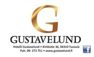 Gustavelund logo 2016