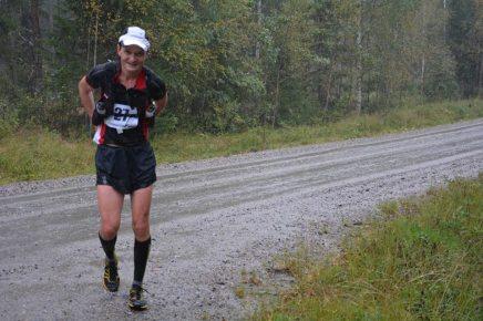 Vuokatti Trail Challenge 2016
